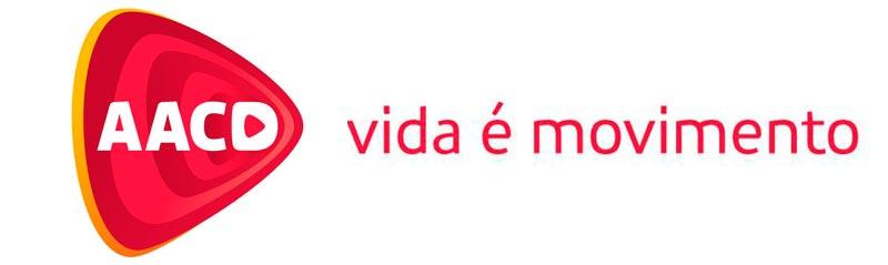 Cases de Sucesso - AACD S Logo
